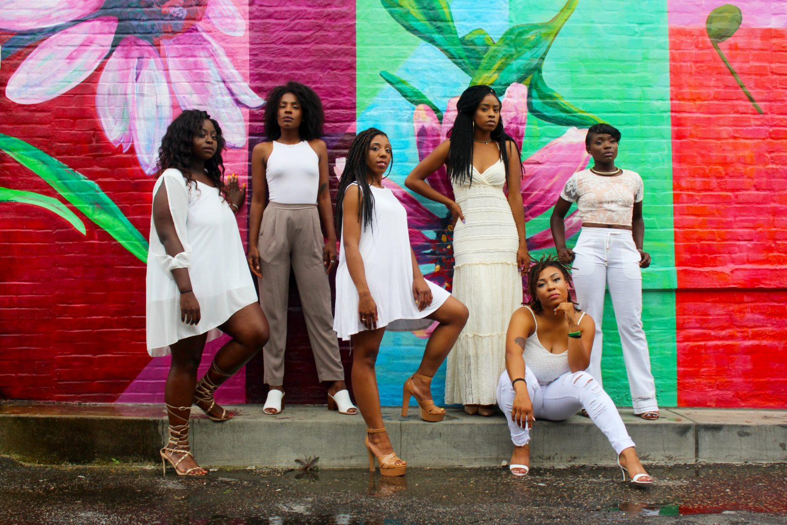 Lightbox Loves: Black History Month. Silently celebrated?