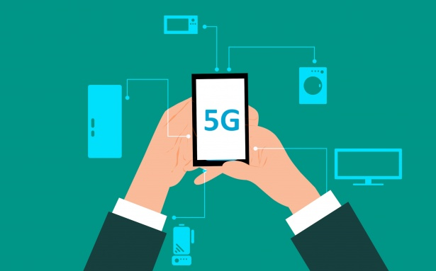 Is 5G The Place To Be?