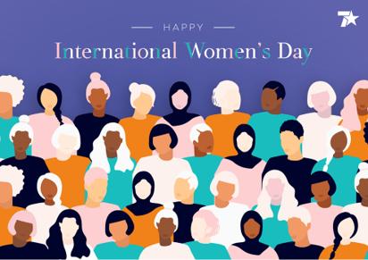 Lightbox Loves: International Women's Day