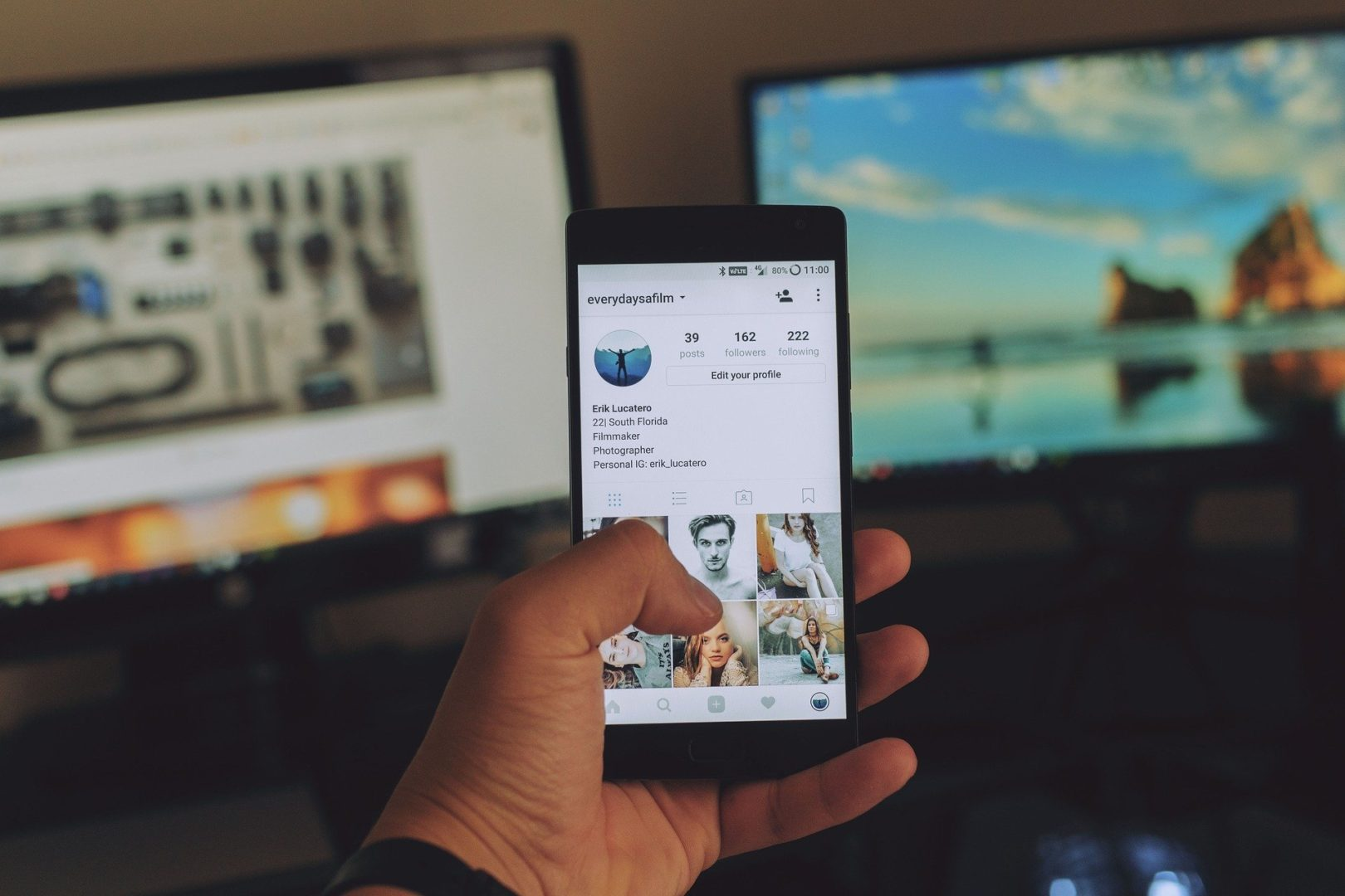 Lightbox Loves: A Social Media Surge
