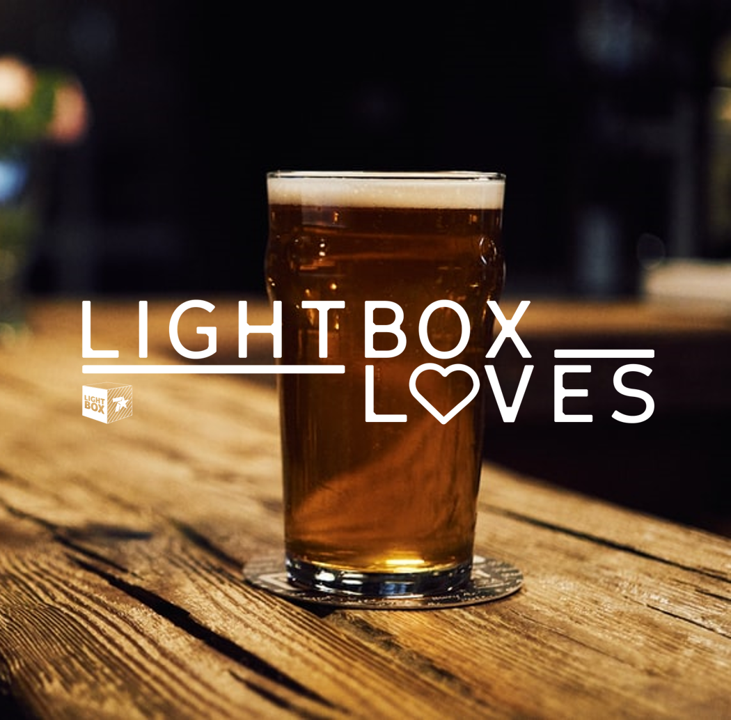 Lightbox Loves: All Down The Pub