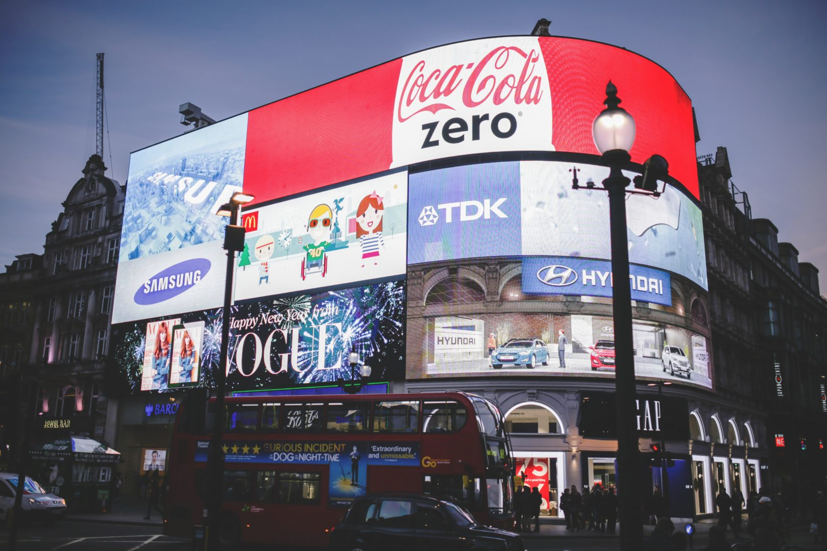 What Life Looks Like For OOH Now?