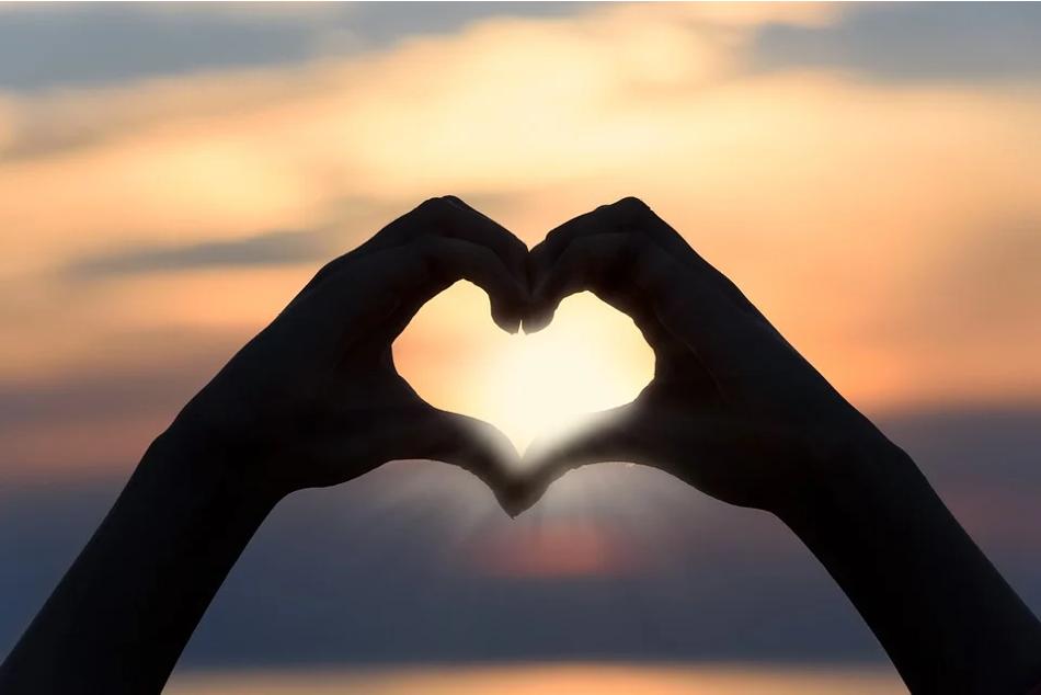 Lightbox Loves: Love in Lockdown this Valentine's Day