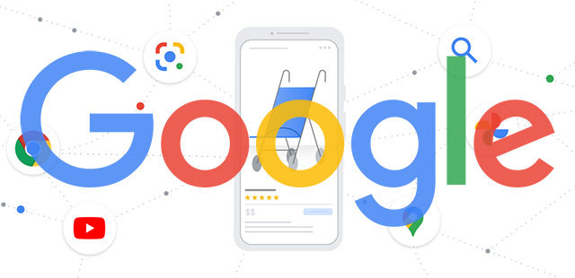 Google Launches The Shopping Graph