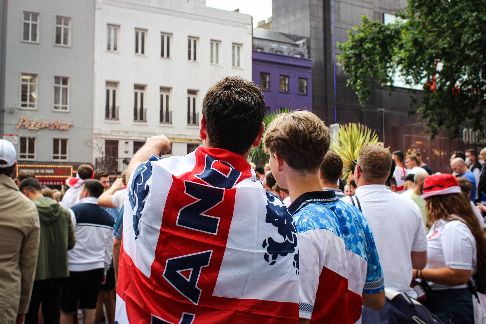 Lightbox Loves:  The New Football Fans