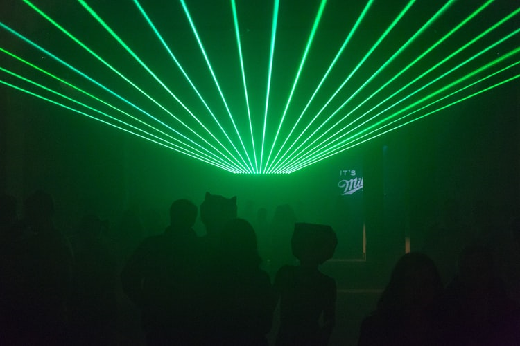Lightbox Loves: Putting the Life Back into Nightlife